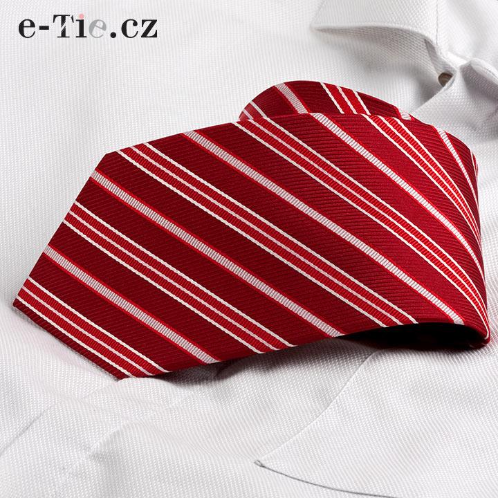 Kravata Amable Red