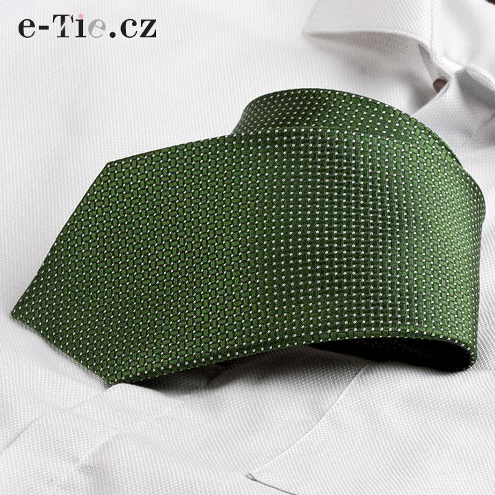 Kravata Amauri Green