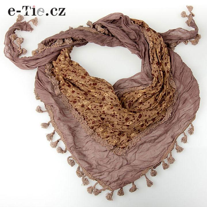 Šátek Tina Marrone