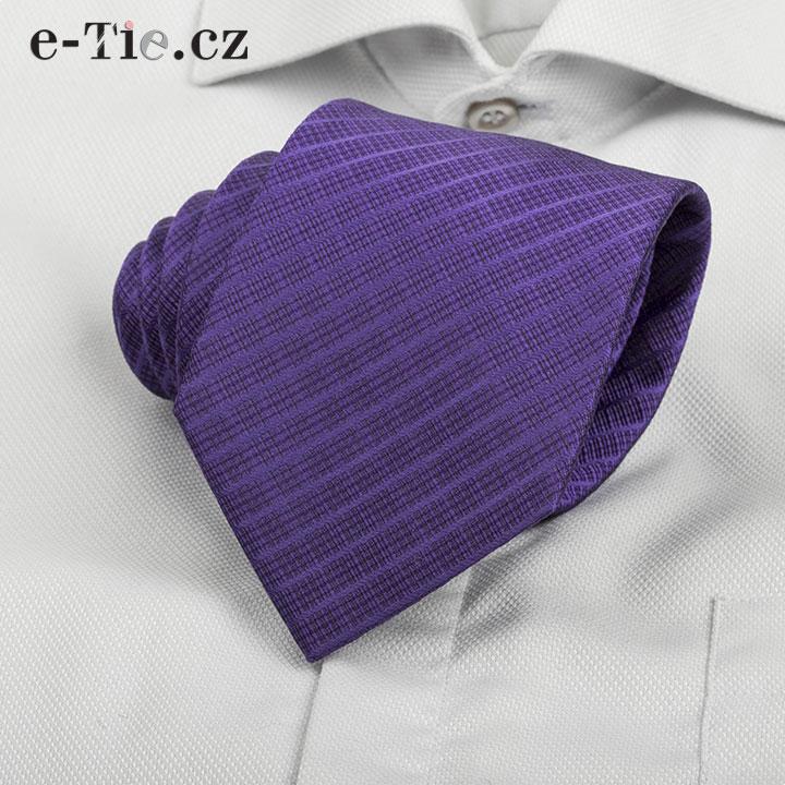 Kravata Marvin Violet