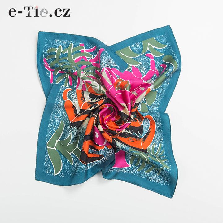 Šátek Crabs
