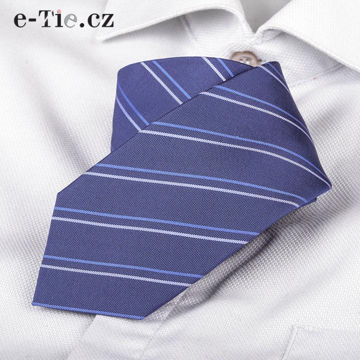 Kravata Meo Blue