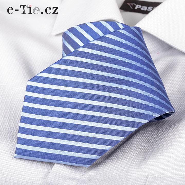 Kravata Modesto Blue