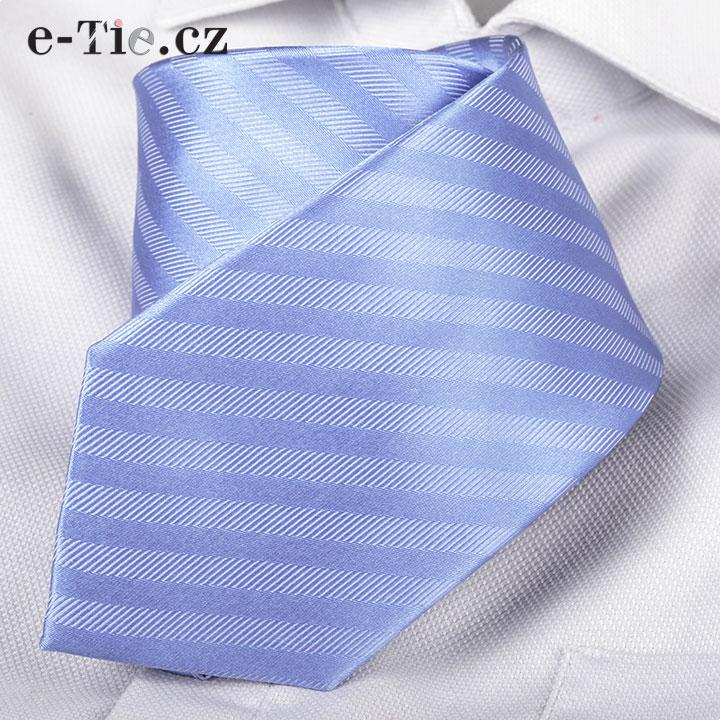 Kravata Nevio Blue