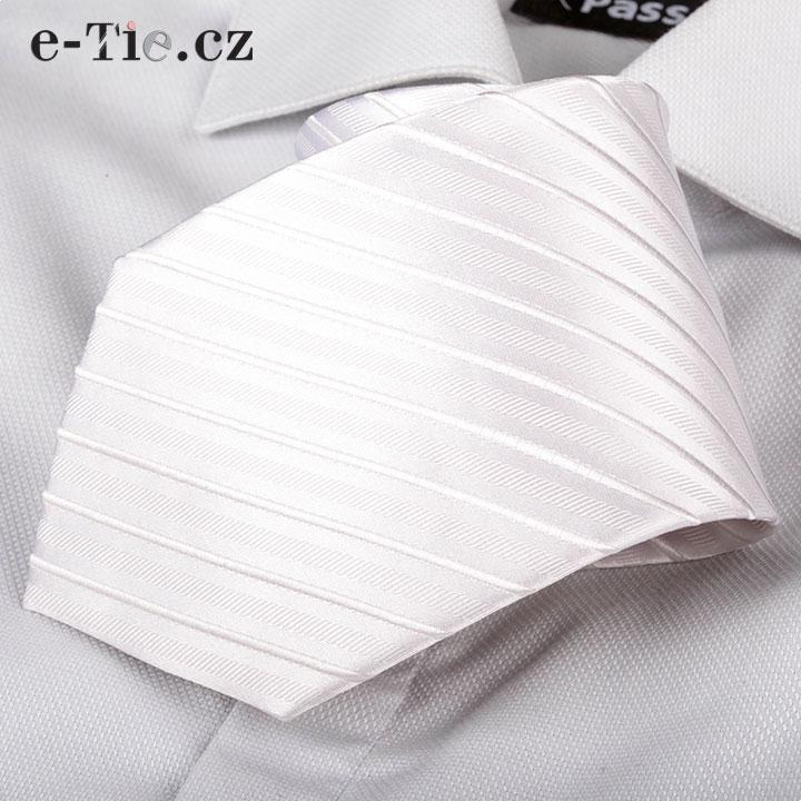 Kravata Wayne Stripes
