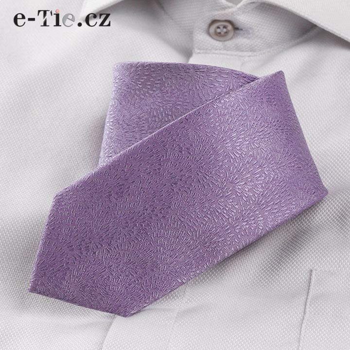 Kravata Poldi Violet