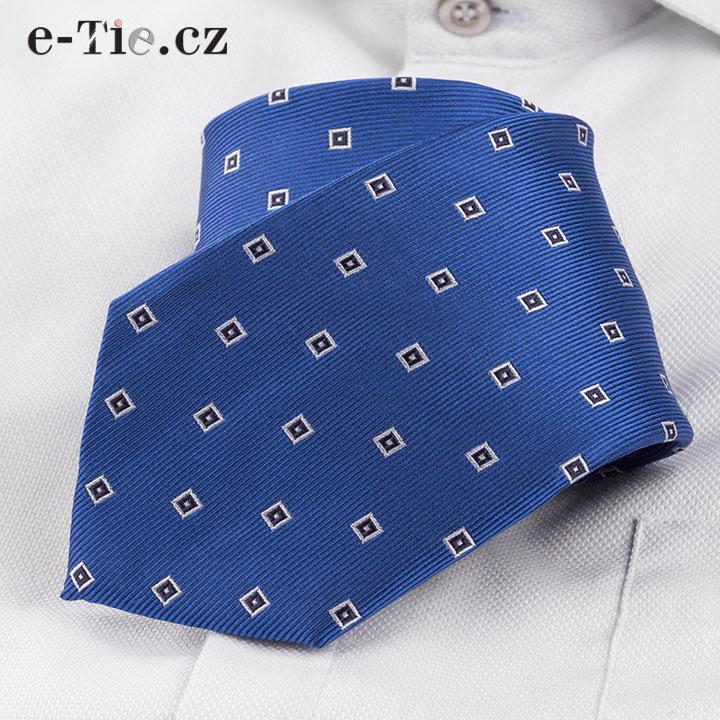 Kravata Sergio Blue