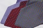 Nové kravaty jaro 2009
