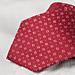 Kravata Fiore Red