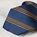 Kravata Orazio Blue Gold