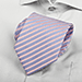 Kravata Luther Pink