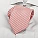 Kravata Mat Pink