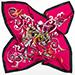 Šátek Dragon