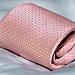 Kravata Carmine Salmon Pink