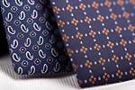 Nové kravaty